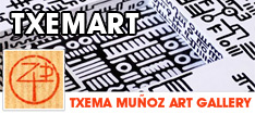 Txema Muñoz Art Gallery